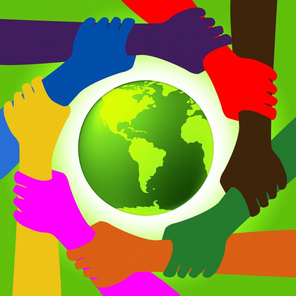Уважение во всем мире