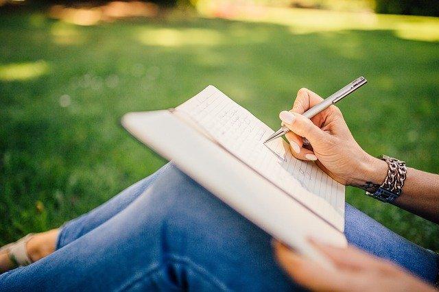 Испытайте себя в роли автора