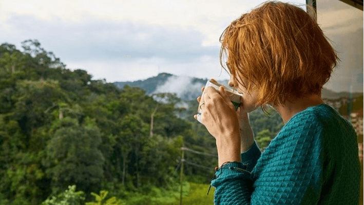 Как избавиться от стресса с помощью переходов?