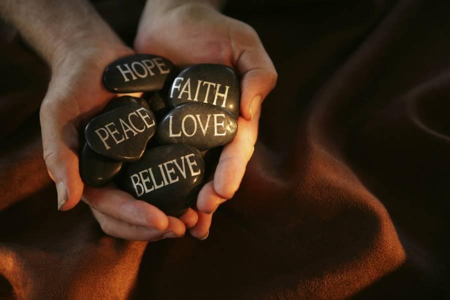 5 главных жизненных ценностей